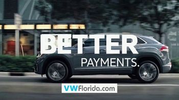 Volkswagen Sign Then Drive Event TV Spot, 'Better Year-End Clearance' [T2] - Thumbnail 8