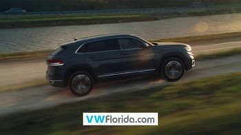 Volkswagen Sign Then Drive Event TV Spot, 'Better Year-End Clearance' [T2] - Thumbnail 2