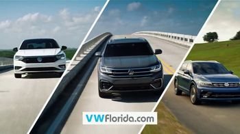 Volkswagen Sign Then Drive Event TV Spot, 'Better Year-End Clearance' [T2] - Thumbnail 3