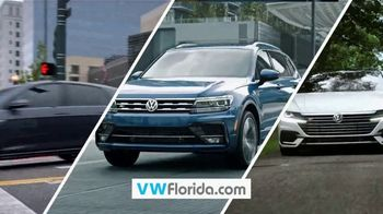 Volkswagen Sign Then Drive Event TV Spot, 'Better Year-End Clearance' [T2] - Thumbnail 4