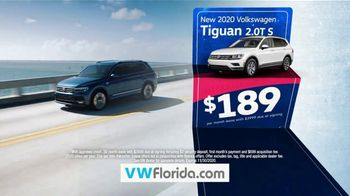 Volkswagen Sign Then Drive Event TV Spot, 'Better Year-End Clearance' [T2] - Thumbnail 5