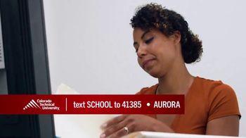 Colorado Technical University Fast Track TV Spot, 'Learn New Skills' - Thumbnail 2