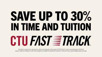 Colorado Technical University Fast Track TV Spot, 'Learn New Skills' - Thumbnail 6