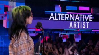 Comcast/XFINITY TV Spot, 'ABC: 2020 American Music Awards' - Thumbnail 10