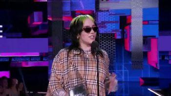 Comcast/XFINITY TV Spot, 'ABC: 2020 American Music Awards' - Thumbnail 4