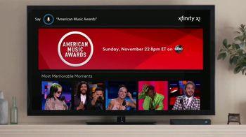 Comcast/XFINITY TV Spot, 'ABC: 2020 American Music Awards' - Thumbnail 9