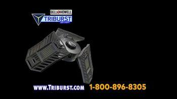 Triburst LED Light TV Spot, 'Crazy Bright: Ten-Year Guarantee' - Thumbnail 8