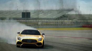 Mercedes-Benz AMG TV Spot, 'Tick Tock' [T1] - 40 commercial airings