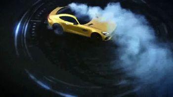 Mercedes-Benz TV Spot, 'Tick Tock' [T1] - Thumbnail 5