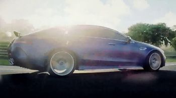 Mercedes-Benz TV Spot, 'Tick Tock' [T1] - Thumbnail 8