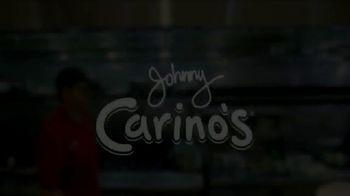 Johnny Carino's Italian Top Sirloin Steak Meal TV Spot, 'Thanksgiving Day' - Thumbnail 1