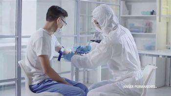 Kaiser Permanente TV Spot, 'COVID-19 Vaccine'
