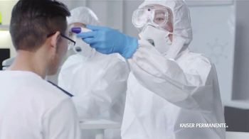 Kaiser Permanente TV Spot, 'COVID-19 Vaccine' - Thumbnail 4