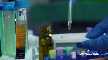 Kaiser Permanente TV Spot, 'COVID-19 Vaccine' - Thumbnail 7