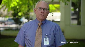 Kaiser Permanente TV Spot, 'COVID-19 Vaccine' - Thumbnail 8