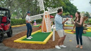 Rocket Mortgage TV Spot, 'Play Through' Featuring Rickie Fowler - 90 commercial airings
