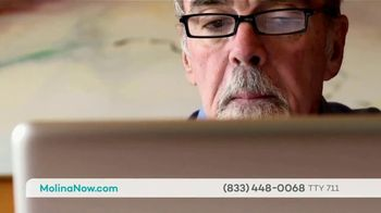 Molina Healthcare Medicare Choice Care TV Spot, 'Open Enrollment: Shop Around' - Thumbnail 4