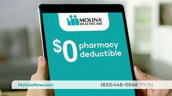 Molina Healthcare Medicare Choice Care TV Spot, 'Open Enrollment: Shop Around' - Thumbnail 5