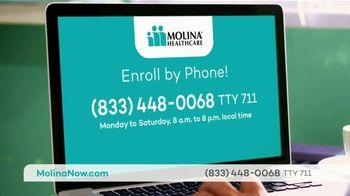 Molina Healthcare Medicare Choice Care TV Spot, 'Open Enrollment: Shop Around' - Thumbnail 6