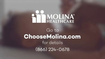 Molina Healthcare TV Spot, 'Choose Molina: Marketplace' - Thumbnail 8