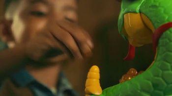 Rattlesnake Jake and Johnny the Skull TV Spot, 'Go for the Gold' - Thumbnail 3