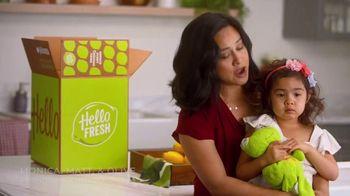 HelloFresh Black Friday Sale TV Spot, 'Monica, Matt and Olive' - Thumbnail 1