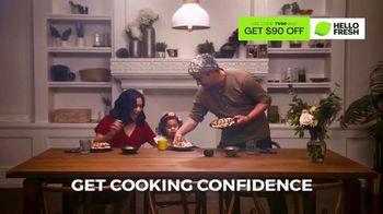 HelloFresh Black Friday Sale TV Spot, 'Monica, Matt and Olive' - Thumbnail 7