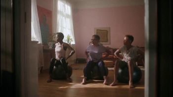 Tylenol Extra Strength TV Spot, 'Joint Pain and High Blood Pressure: Yoga Ball' - Thumbnail 3
