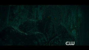 The Real Cost TV Spot, 'Swamp Thing: Scary Monster' - Thumbnail 1