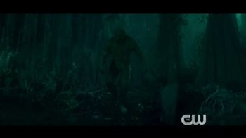 The Real Cost TV Spot, 'Swamp Thing: Scary Monster' - Thumbnail 4