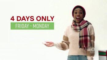 Ashley HomeStore Black Friday 4 Day Sale TV Spot, 'BOGO 50% Off' - Thumbnail 7