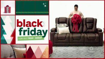 Ashley HomeStore Black Friday 4 Day Sale TV Spot, 'BOGO 50% Off' - Thumbnail 3