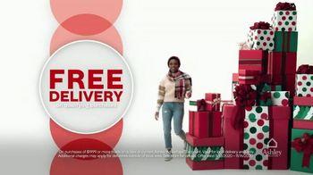 Ashley HomeStore Black Friday 4 Day Sale TV Spot, 'BOGO 50% Off' - Thumbnail 6