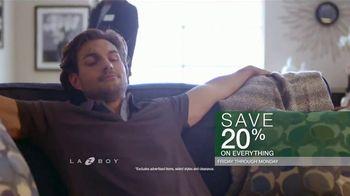 La-Z-Boy Lucky 13 Sale TV Spot, 'Special Piece' - Thumbnail 7