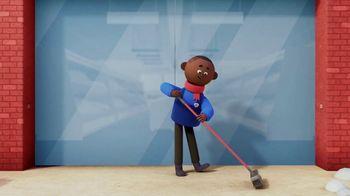 The Kroger Company TV Spot, 'Holiday Season: Snowman' - Thumbnail 1