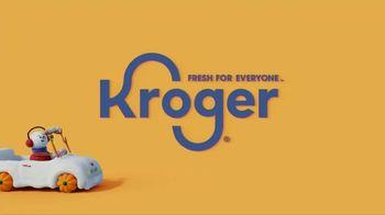 The Kroger Company TV Spot, 'Holiday Season: Snowman' - Thumbnail 9