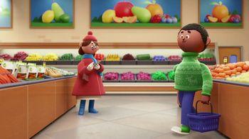 The Kroger Company TV Spot, 'Holiday Season: Snowman' - Thumbnail 2