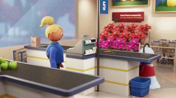 The Kroger Company TV Spot, 'Holiday Season: Snowman' - Thumbnail 4