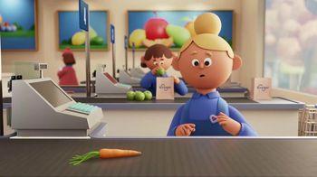 The Kroger Company TV Spot, 'Holiday Season: Snowman' - Thumbnail 5