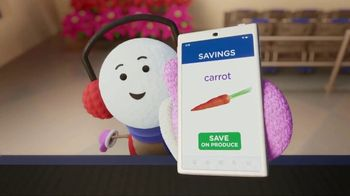 The Kroger Company TV Spot, 'Holiday Season: Snowman' - Thumbnail 6