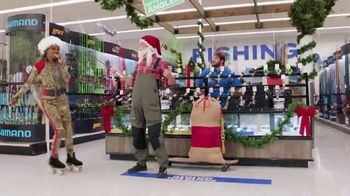 Academy Sports + Outdoors TV Spot, 'The Gift of Fun This Christmas' - Thumbnail 6