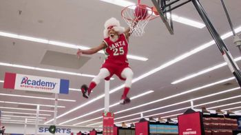 Academy Sports + Outdoors TV Spot, 'The Gift of Fun This Christmas' - Thumbnail 8