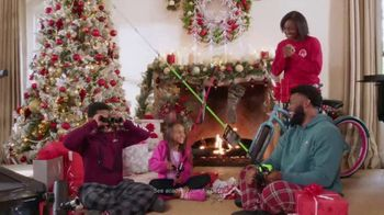 Academy Sports + Outdoors TV Spot, 'The Gift of Fun This Christmas' - Thumbnail 9