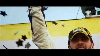 NASCAR TV Spot, 'Thank You, Jimmie'