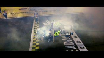 NASCAR TV Spot, 'Thank You, Jimmie' - Thumbnail 2