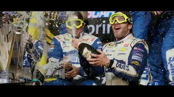 NASCAR TV Spot, 'Thank You, Jimmie' - Thumbnail 3