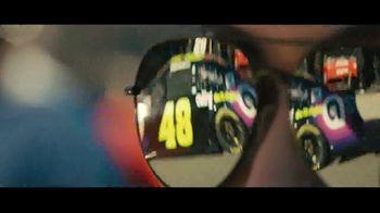 NASCAR TV Spot, 'Thank You, Jimmie' - Thumbnail 4