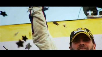 NASCAR TV Spot, 'Thank You, Jimmie'