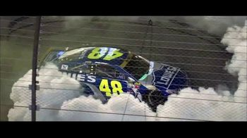 NASCAR TV Spot, 'Thank You, Jimmie' - Thumbnail 8