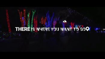 Visit San Antonio TV Spot, 'Holidays: Where You Want to Go' Song by Young Presidents - Thumbnail 1
